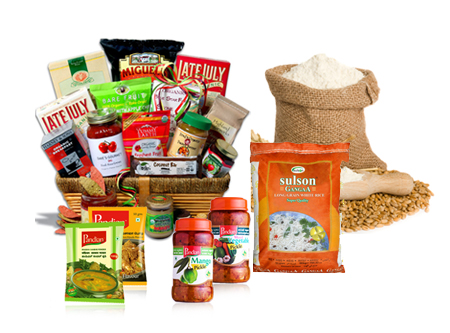 A Super Market for Gluten-Free Shoppers - Gluten-Free Living |Bagged Food Items